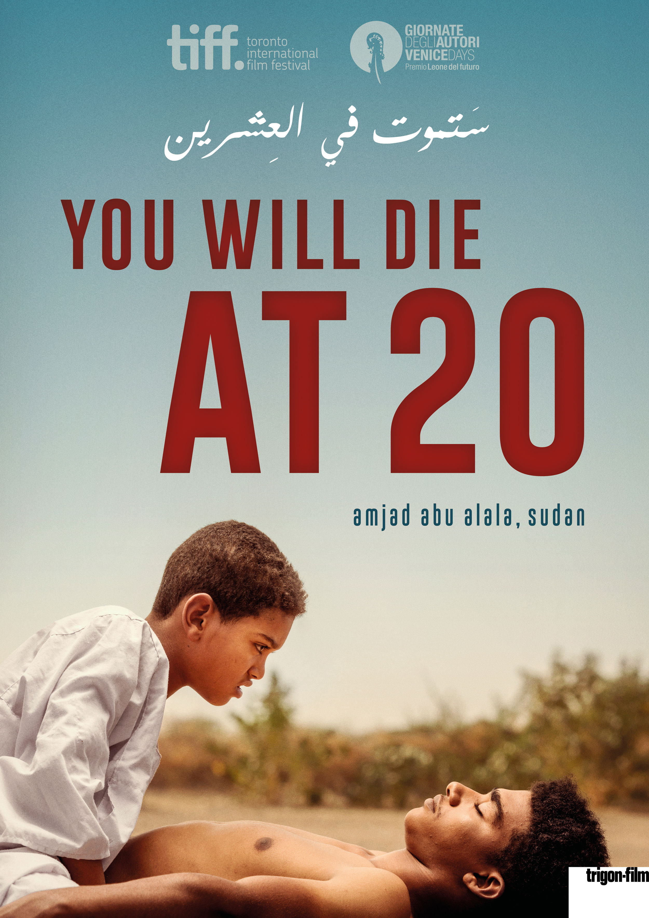 you will die at 20